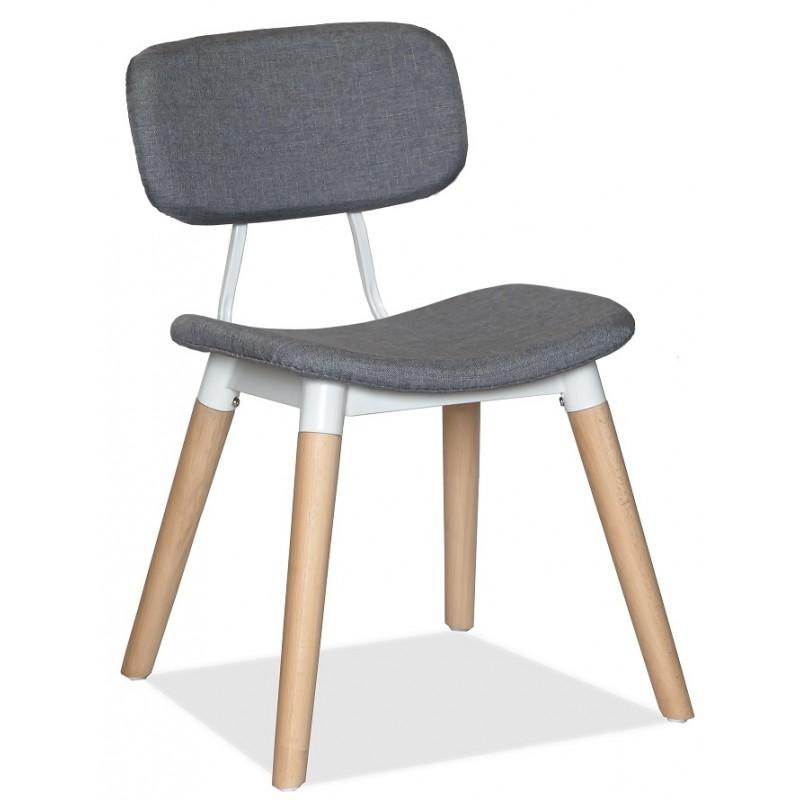 Тапициран дизайнерски стол...