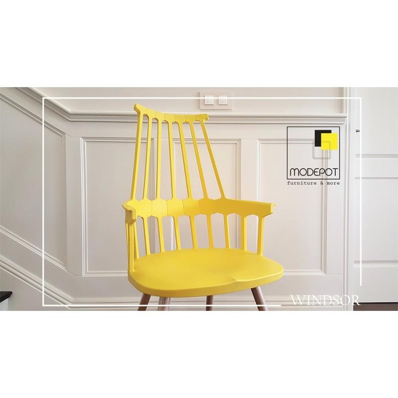 Дизайнерско кресло WINDSOR